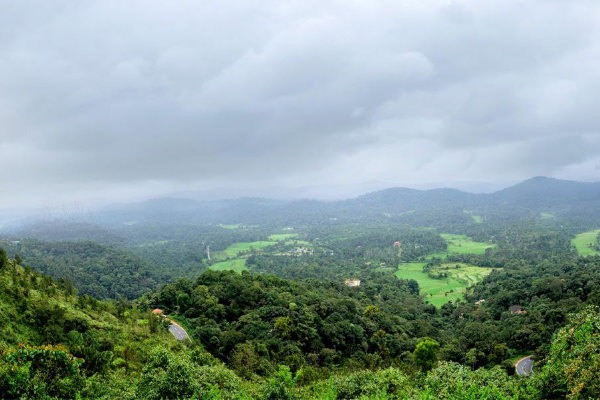 Places To Visit Near Mumbai and Pune In Monsoon